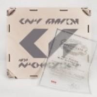 Carl Finlow - MIDI Archeology Box Set 7x12 - Fundamental Records