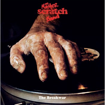 The Master Scratch Band - The Breakwar - Fox & His Friends