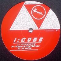 I:CUBE - In Alpha EP - Versatile