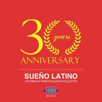 Sueño Latino with Manuel Göttsching performing E2-E4. feat Derrick May