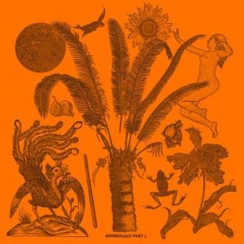 "Woody & Daniel Paul - Soulphiction - Leaf - ""Heideology Part 1"""