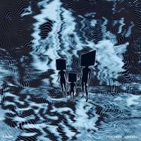 Bjarki - Psychotic Window - K7 Records LP