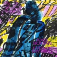 Axel Boman - Eyes Of My Mind - Studio Barnhus - BARN070