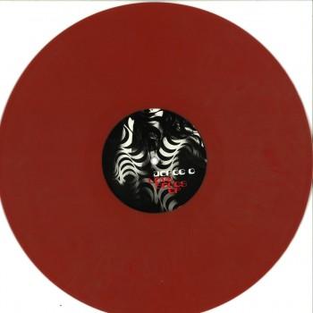 Jorge C - Love Songs EP - DeepArtSounds