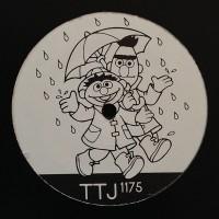 Todd Terje - Various Artists - TTJ EDITS - TTJ1175