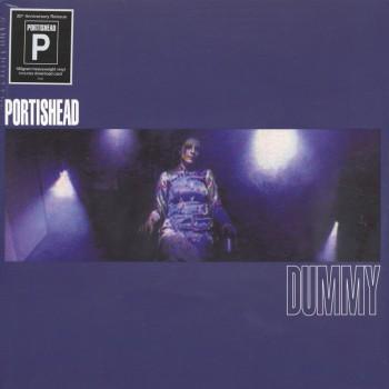 Portishead – Dummy 20th Anniversary reissue Go! Beat – 3797205