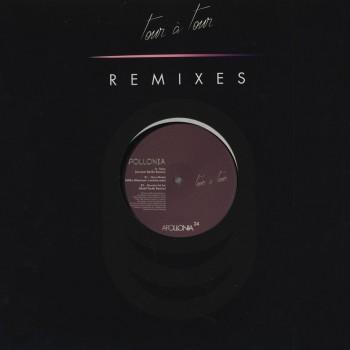 Tour A Tour Remixes - APOLLONIA 24