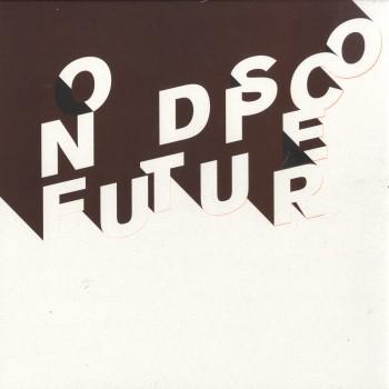 Melchior Productions - No Disco Future - Perlon - PERL 66