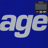 AGE - The Orion Years (25th Anniversary Deluxe Edition) - Hybride Sentimento: HYB003