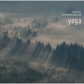 Collection Yann Arthus-Bertrand : Yoga - Wagram Music