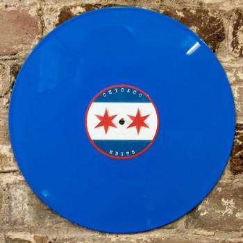 Cratebug - Chicago Edits - BUG RECORDS
