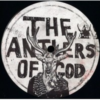 Cervo - THE ANTLERS OF GOD - Lumberjacks in Hell / LIH 023