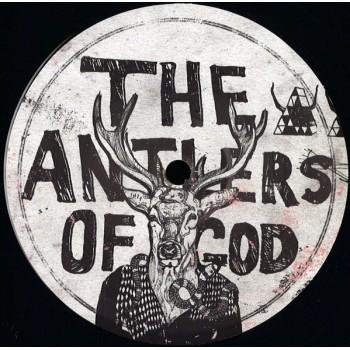 Cervo - THE ANTLERS OF GOD - Lumberjacks in Hell / LIH 023