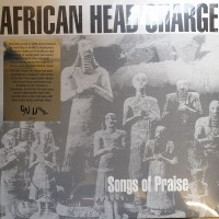 African Head Charge - Songs Of Praise - On-U Sound - ONULP50