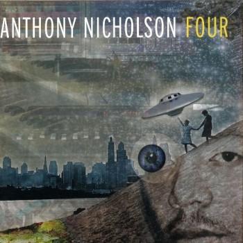 Anthony Nicholson - Four - Deep Art Sound