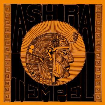 Ash Ra Tempel – Ash Ra Tempel - Ohr / OMM 56.013