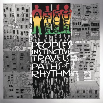 A Tribe Called Quest - Peoples instinctive and the path of rhythm (2X12) - Sony Music / 88875172371