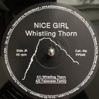 Nice Girl ‎– Whistling Thorn - Public Possession