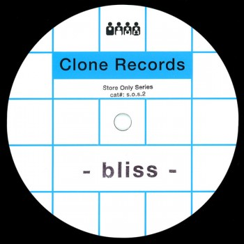 Vernon Felicity - Bliss - Clone Store Only Series 002