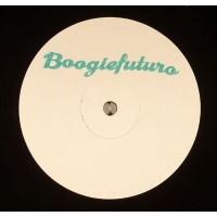 Toby Tobias / Christophe -  BOOGIEFUTURO 3 - Boogiefuturo / BF003