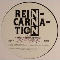 Stephane Attias – Program Change - Reincarnation