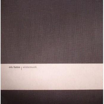 Nils Frahm - Wintermusik - Erased Tapes Records