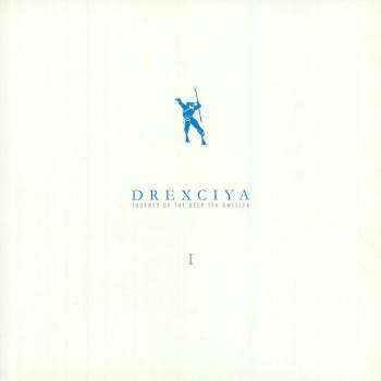Drexciya - Journey Of The Deep Sea Dweller I - Clone Classic Cuts