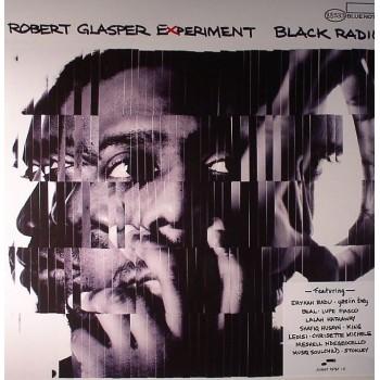 Robert Glasper Experiment – Black Radio - Blue Note