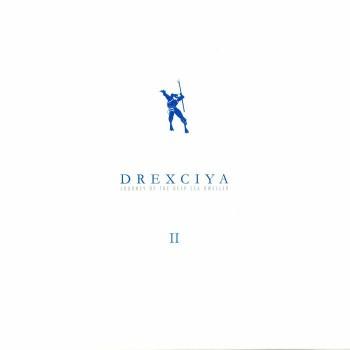 Drexciya - Journey Of The Deep Sea Dweller II - Clone Classic Cuts