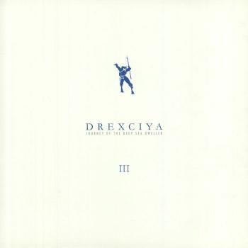 Drexciya - Journey Of The Deep Sea Dweller III - Clone Classic Cuts