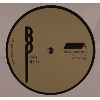 Nu Zau & Sepp - Stil Clasic EP - BP Mind Series