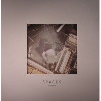Nils Frahm ‎– Spaces - Erased Tapes Records ‎– ERATP055LP