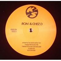 Ron & Chez D - Untitled - KMS