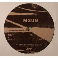 MGUN–MGUN EP - Fit Sound