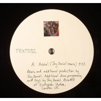 Four Tet - Beatiful Rewind Remixes - TEXT 32
