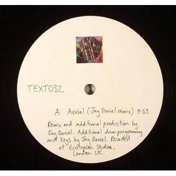 Four Tet - Beatiful Rewind Remixes - TEXT 32
