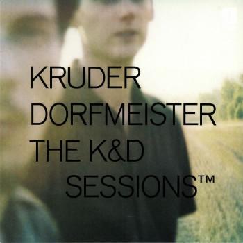 Kruder Dorfmeister – The K&D Sessions - !K7 Records 5xLP