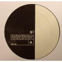 Stanislav Tolkachev – Hesitation EP - Raw Raw Records
