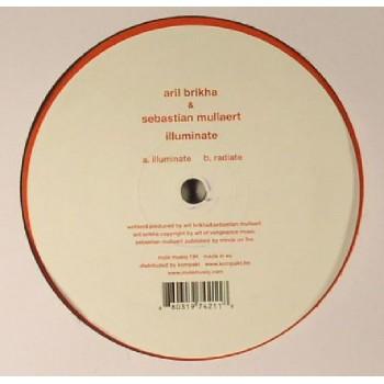 Aril Brikha & Sebastian Mullaert – Illuminate - Mule Musiq