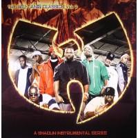 Wu-Tang Clan – The Wu-Tang Classics Vol 2 (A Shaolin Instrumental Series) - Cutting Deep Records