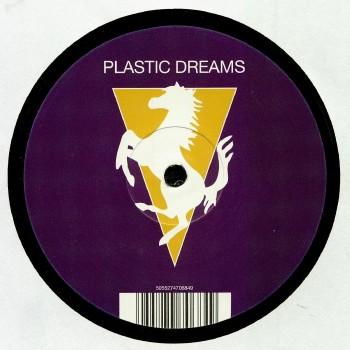 Jaydee - Plastic Dreams - R&S Records