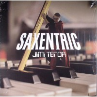 Jimi Tenor – Saxentric - Herakles Records