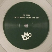 DJ Trax – 20 000 Beats Under The Sea - Tempo Records