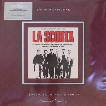 Ennio Morricone - La Scorta (Colonna Sonora Originale) - Epic