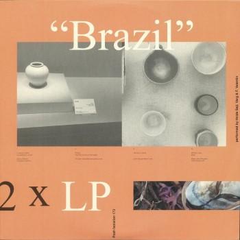 Hvide Sejl, Varg, F. Valentin – Brazil - Posh Isolation