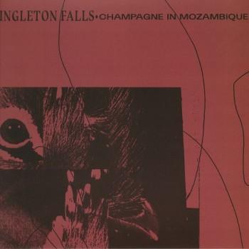 Ingleton Falls – Champagne In Mozambique - Isle Of Jura Records