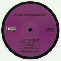 Glenn Underground - GU Essentials - Groovin Recordings