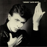 David Bowie - Heroes - RCA - PL 42373