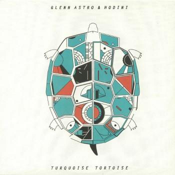 Glenn Astro & Hodini – Turquoise Tortoise - Apollo