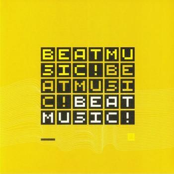 Mark Guiliana - Beat Music Beat Music Beat Music - Motéma